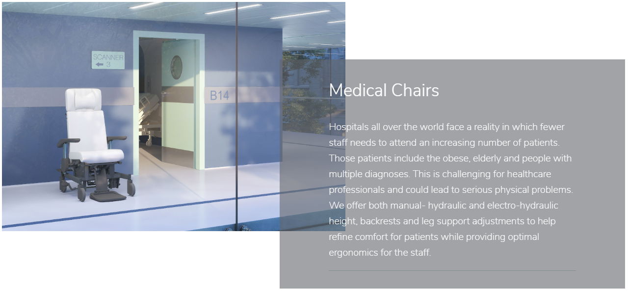 Medical chairs slider2